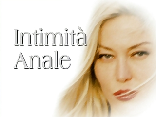 Intimita Anale (1990) FULL VINTAGE MOVIE